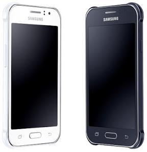 Cara Mudah Root Samsung Galaxy J1 Ace All Version