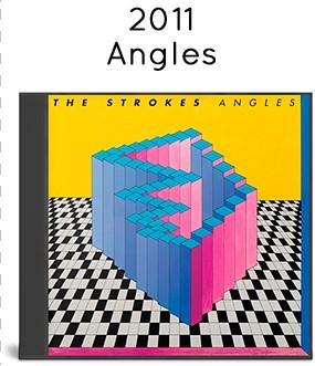 2011 - Angles