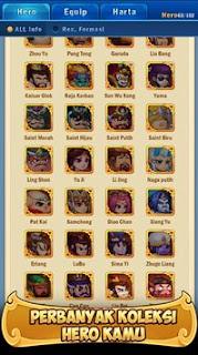 Dewa Ngamuk-Crazy Gods Apk v1.0.7 VIP Mod Attack/Unlocked Terbaru