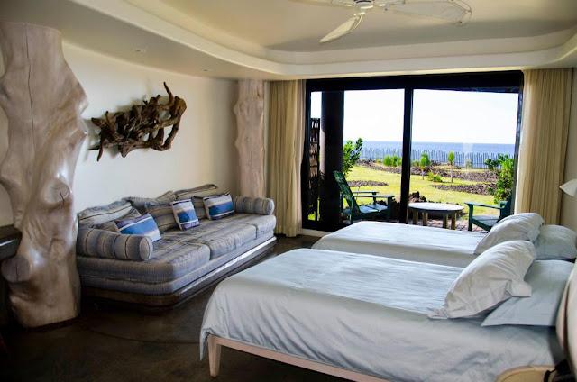 Hangaroa Eco Village & Spa - Ilha de Páscoa