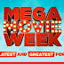 CELEBRATE MEGA MOVIE WEEK FROM 21ST – 27th JANUARY 2019