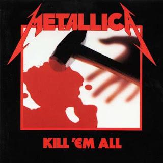 Metallica: Análisis de su evolución