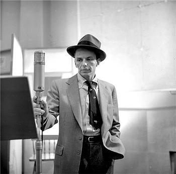 Frank Sinatra Frank Sinatra censurado y un poema de Rod