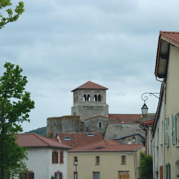 loire forez champdieu prieuré