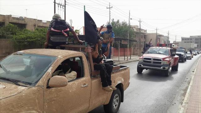 Más de 2000 saudíes luchan junto a extremistas en el extranjero