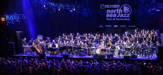 lineup concierto festival jazz curacao artistas
