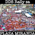 Mocha Uson: How the Anti-Duterte Spreads Fake News About the Sept. 21 DDS Rally in Plaza Miranda (Video)