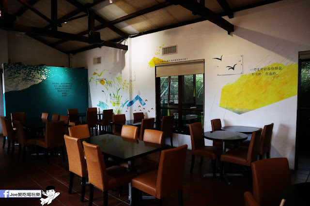 IMG 1488 - 【新竹旅遊】竹科人的後花園,寶山一號水庫旁的『沙湖壢咖啡館』,午後散步喝杯咖啡的好去處,寶山水庫的風景盡收眼底
