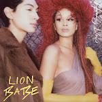 LION BABE - Honey Dew - Single Cover