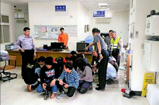 TKW Ini Mengatakan ke Polisi Kalau Dirinya Manjadi Kaburan Lantaran Majikan yang Tak Manusiawi