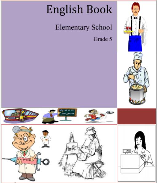 Buku Bahasa Inggris Kelas 5 SD-MI PDF