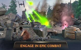 Game Star Wars : Rivals ™ v2.5.8 Apk Mod3