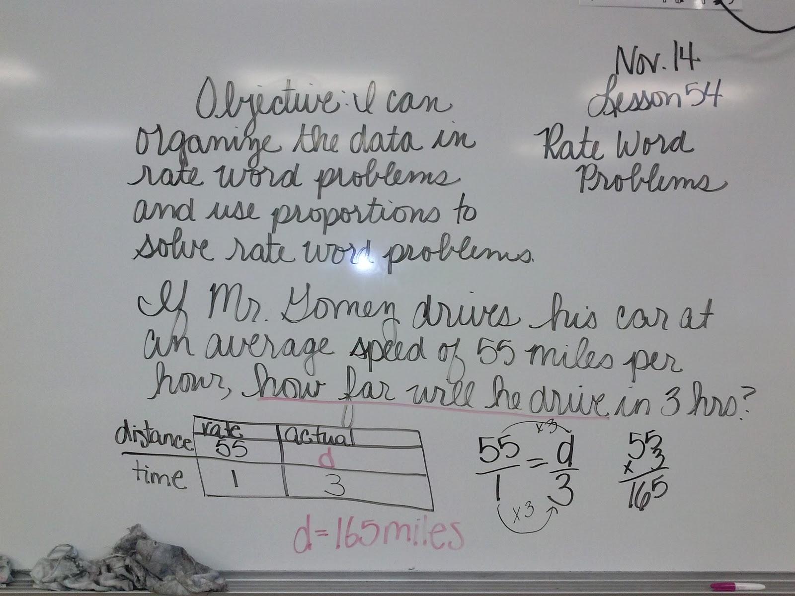 6th Grade With Mrs Greenberg Thursday November 14