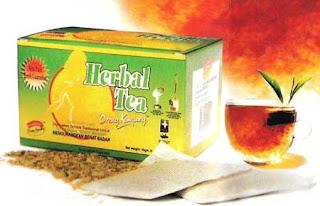 Obat Tradisional Batuk Pilek