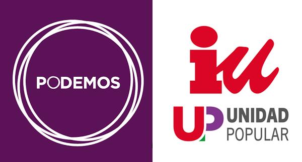 Texto del acuerdo entre Podemos e IU-UP
