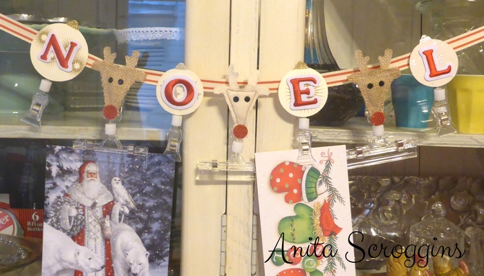 Deflecto crafts the possibilities are endless the for Christmas card holder craft project