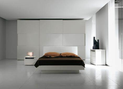 Ideas de dormitorios matrimoniales minimalistas for Ideas para dormitorios matrimoniales