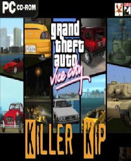 Grand Theft Auto: (GTA) Killer Kip wallpapers, screenshots, images, photos, cover, poster