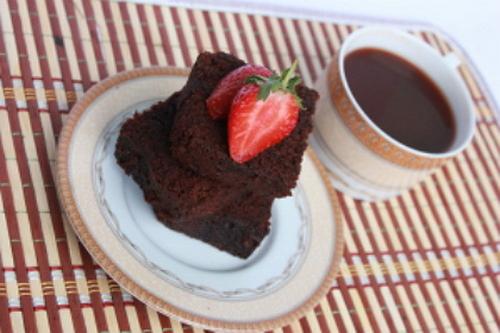 Resep Brownies Kusus, Cara Membuat Brownies Kukus