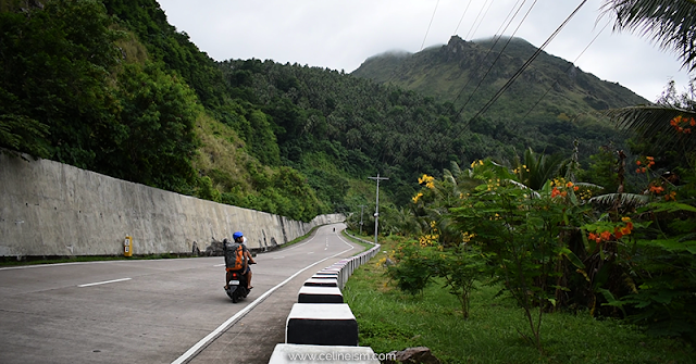 motorcycle tour camiguin