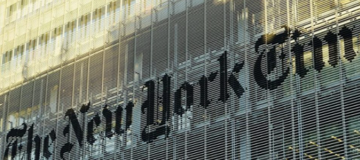 EXCLUSIVE: New York Times Executive Editor Calls Opinion Page 'Far Left Wing' In Private Meeting, Student Says