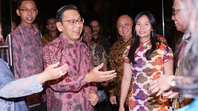 Ada apa mantan Wakil Presiden ke-11 Boediono ke KPK ?