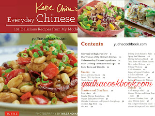 KATIE CHIN'S EVERYDAY CHINESE