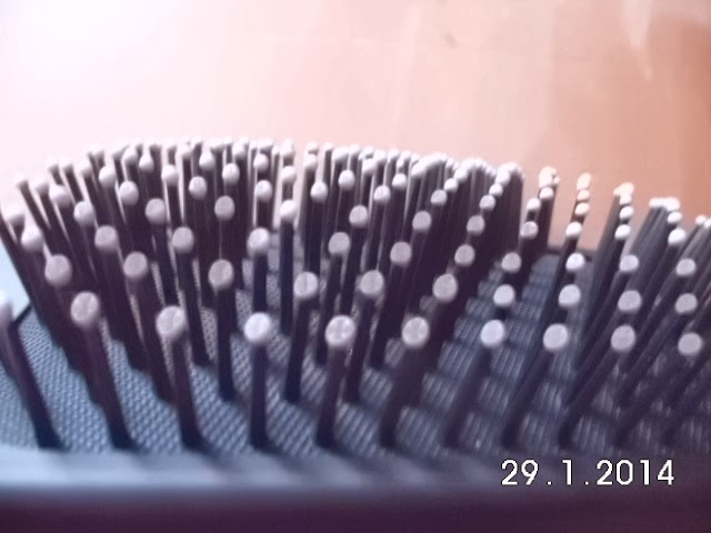 jennys testwelt lr pneumatik paddleb rste brush produkttest von lr shop direkt januar 2014. Black Bedroom Furniture Sets. Home Design Ideas