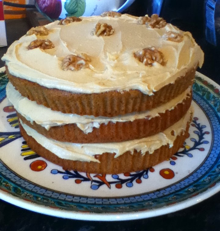Advice From A Coeliac Triple Layer Easy And Tasty