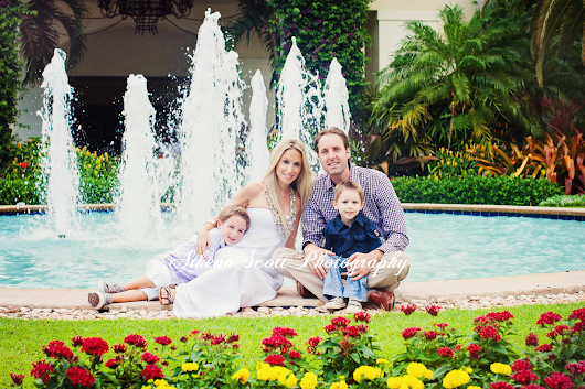Family Portraiture ~ Palm Beach County_South Florida