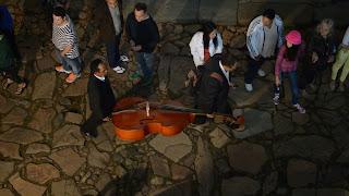 Festa de Passos TiradentesFesta de Passos Tiradentes orquestra banda ramalho