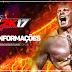 WWE 2K17: Todas Informações do Jogo