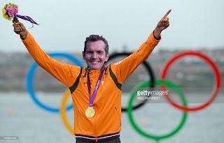 Richard de Groot wint Riopoule 2016