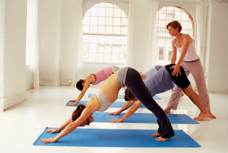 vinyasa yoga instructor certification course