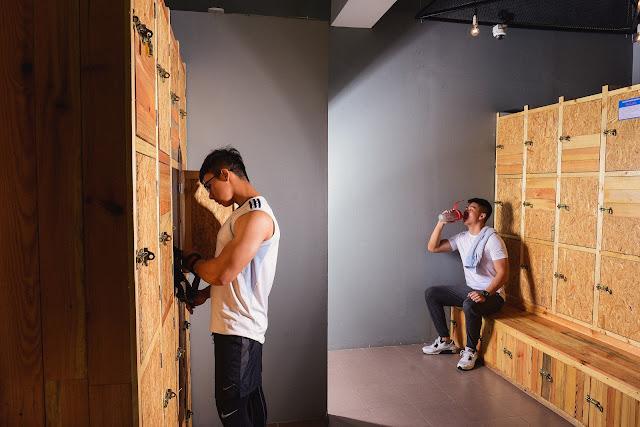 H&K Fitness Studio