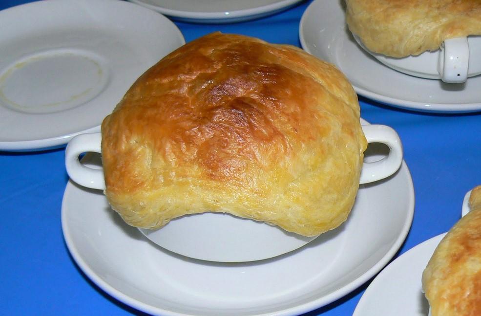 Resep Zuppa Soup Ala Rumahan Suka Resep Masakan