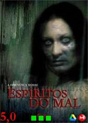 Espíritos Do Mal DVDRip