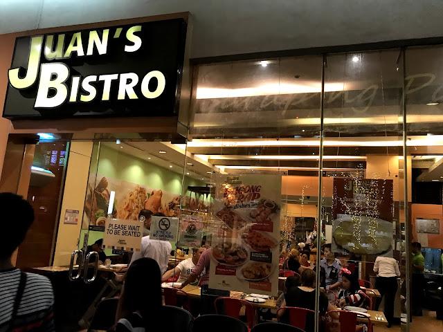 Juan's Bistro