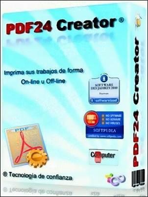 Pdf24 Creator 8 0 2 Download In Italiano - Imagez co