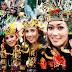 Macam-Macam Gerakan Tari-Tarian Tradisional Suku Dayak Daerah Kalimantan