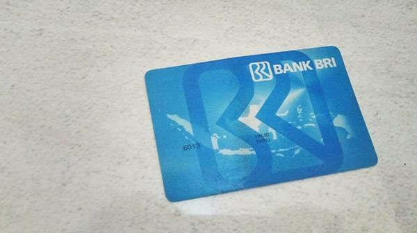 Cara Blokir Kartu Debit BRI di Internet Banking