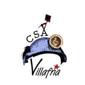 CSA Villafría