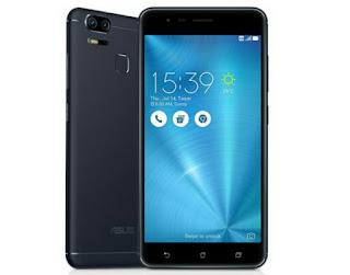 Tentang Asus ZenFone 3 Zoom (ZE553KL) Harga dan Spesifikasi