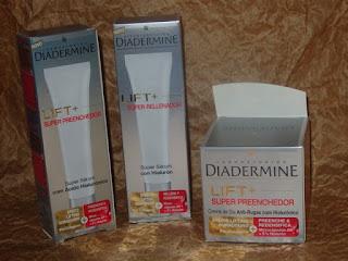 Diadermine Lift+ Super Rellenador