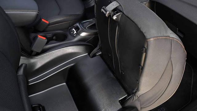 Jeep Compass Flex: defeitos, preço e consumo - vídeo