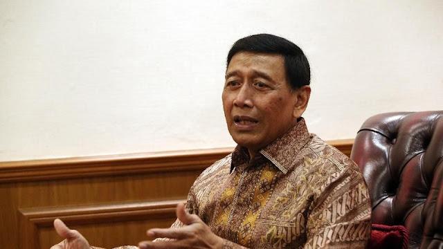 Wiranto: Rakyat Harus Memilih Pemimpin yang Berkompeten, Berkualitas