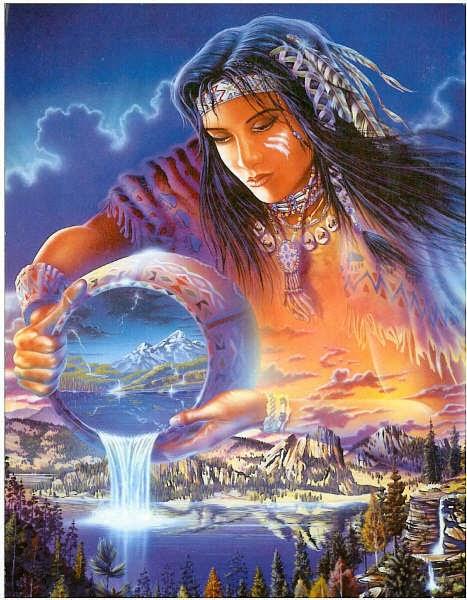 Resultado de imagen para la luna Leyendas imperio inca