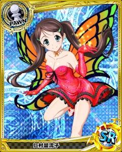 [Fairy IV] Nimura Ruruko