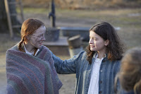 Anne With an E Amybeth McNulty and Dalila Bela Image 3 (3)
