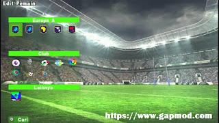 Mod GOJEK & ACL JOGRESS v3.5 by Ragil Sty